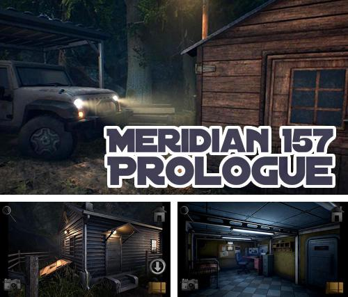 Meridian 157: Prologue