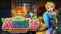 Mermaid secrets16: Save mermaids princess sushi APK