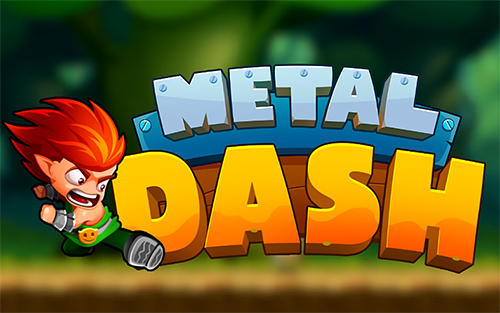 Metal dash. Brawler stars: Monster hunter shooting games обложка