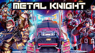 Metal knight APK