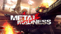 Metal madness APK