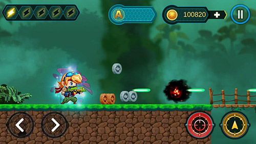 Metal soldiers: Shooting game screenshot 5