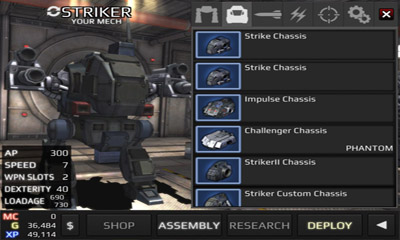 Metal wars 3 screenshot 1
