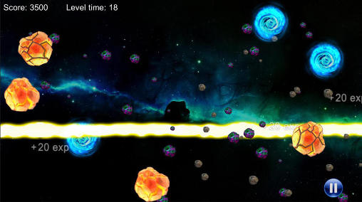 Meteor guns screenshot 3