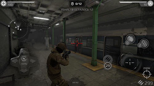 Download Game Andoid Metro 2077 Last standoff Apk