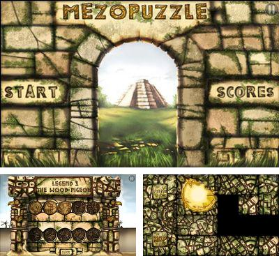 In addition to the game Fling a Thing for Android phones and tablets, you can also download Mezopuzzle for free.