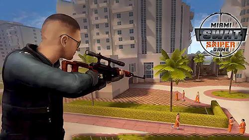 Descargar Miami SWAT sniper game para Android gratis. El juego ...
