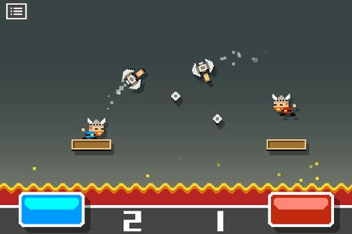 Micro battles screenshot 1