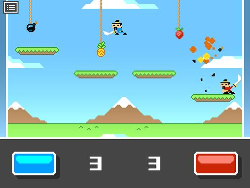 Screenshots do Micro battles 3 - Perigoso para tablet e celular Android.