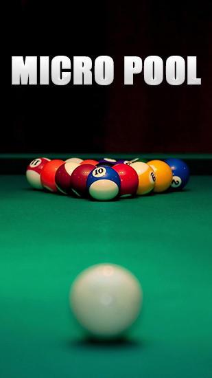10-ball micropool