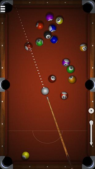 Micro pool screenshot 3