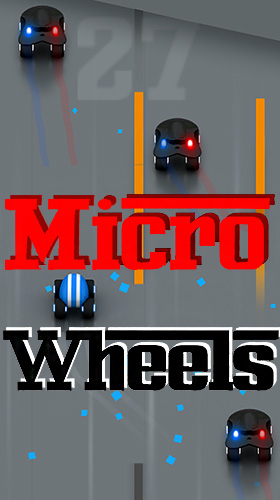Micro wheels poster
