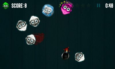 Get full version of Android apk app Microbe Game for tablet and phone.