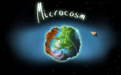 Microcosm poster