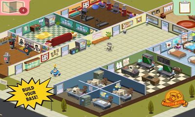Jogue Middle Manager of Justice para Android. Jogo Middle Manager of Justice para download gratuito.