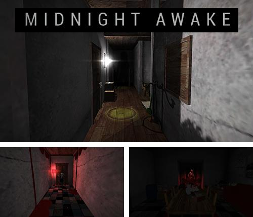 Midnight awake: 3D horror game