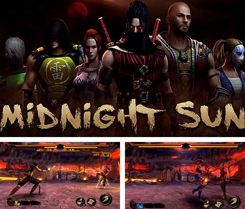 Midnight sun: 3d turn-based combat