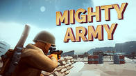 Mighty army: World war 2 APK