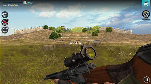 Military shooting king for Android - Download APK free