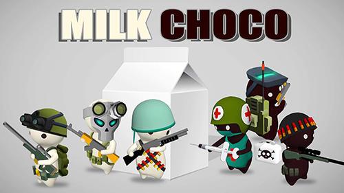 Resultado de imagen para MilkChoco - En línea