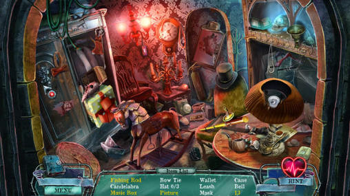 Screenshots von Can you escape: Island für Android-Tablet, Smartphone.