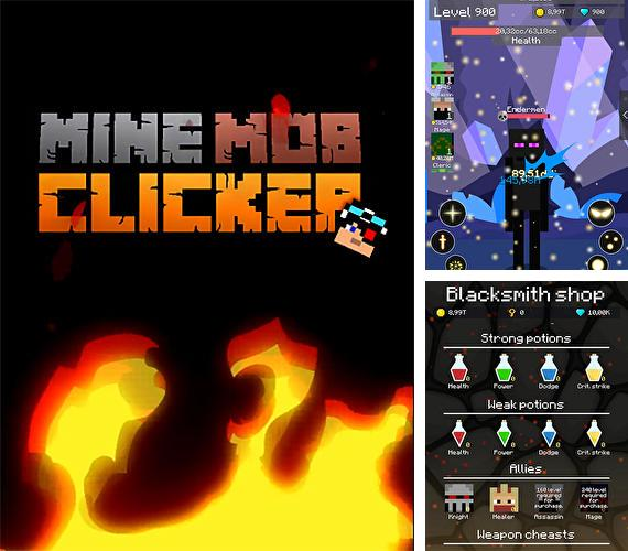 In addition to the game Mine mob clicker rpg for Android, you can download other free Android games for HTC One A9.