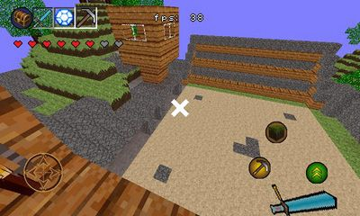 Download Minebuilder Android free game.