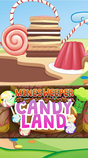 Minesweeper: Candy land for Android - Download APK free
