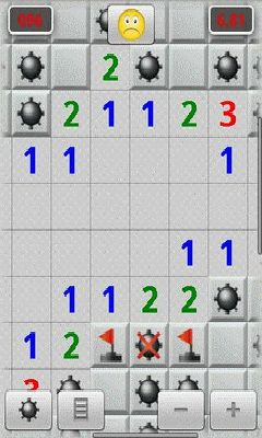 Minesweeper Classic screenshot 2