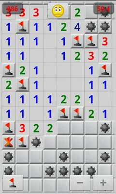 Minesweeper Classic screenshot 3