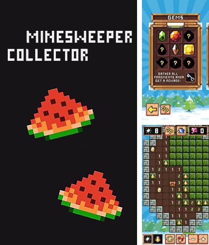 Minesweeper: Collector. Online mode is here!