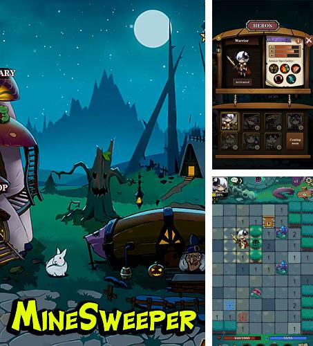 Minesweeper: Dungeon warrior