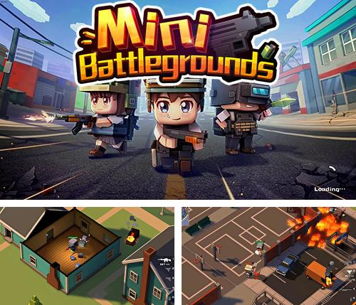 Mini battlegrounds