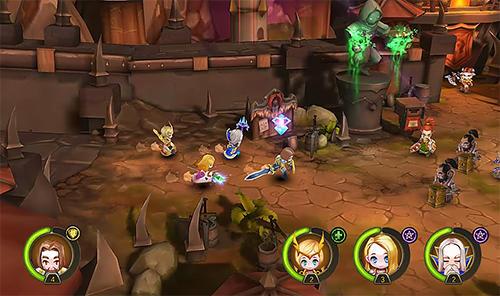 Mini crushers screenshot 3