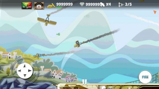 Mini dogfight screenshot 5