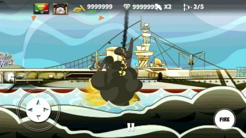 Mini dogfight screenshot 4