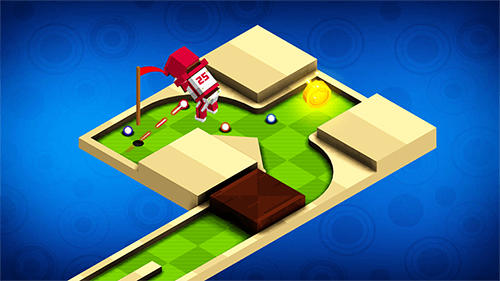 Mini golf buddies screenshot 4