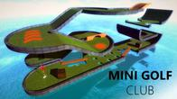 Mini golf club 2
