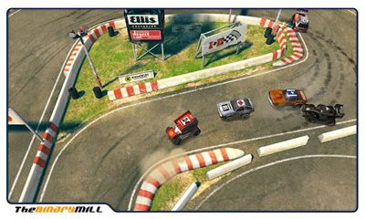 Free motor bike race game free apk download for android | getjar.