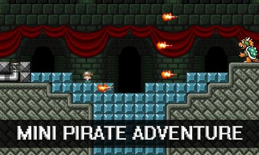 Mini pirate adventure обложка