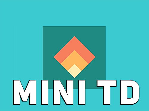 Mini TD: Classic tower defense game poster