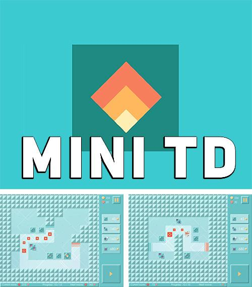 Mini TD: Classic tower defense game