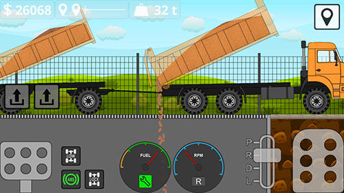 Mini trucker screenshot 3