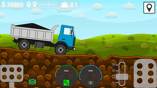 Mini trucker screenshot 4
