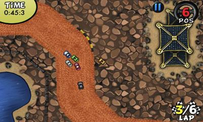 Minicars screenshot 1