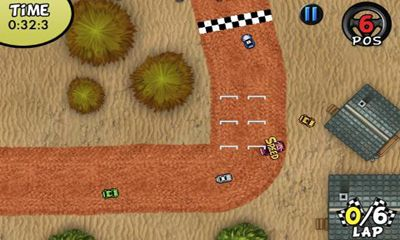 Minicars screenshot 2