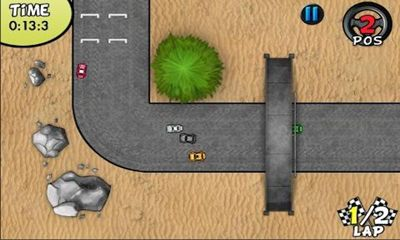 Minicars screenshot 3