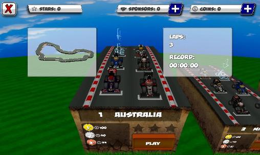 Minidrivers screenshot 1