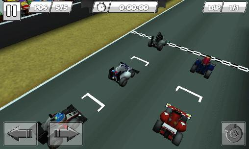 Minidrivers screenshot 2