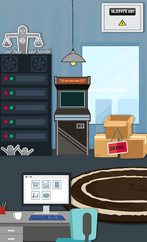 Mining simulator: Business game clicker empire screenshot 3